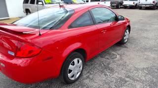 Pontiac G5 2009 Videos