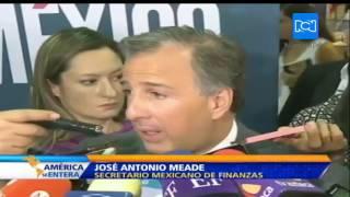 México podría abandonar Tlcan si EE.UU. insiste fijar impuestos a aranceles