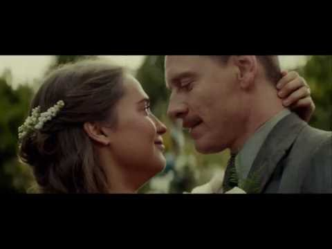 THE LIGHT BETWEEN OCEANS - IN CINEMAS NOVEMBER 1 fragman