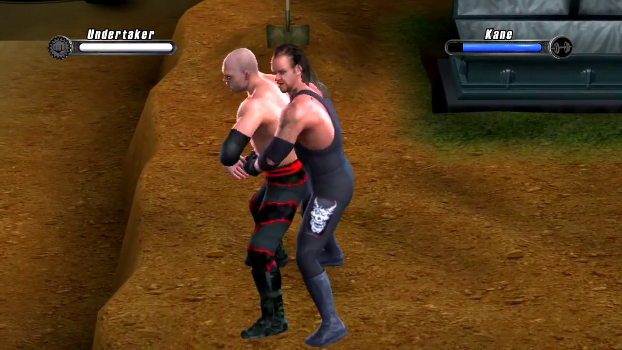 UNDERTAKER vs KANE - Buried Alive Match - Full Match HD ...  Wwe Undertaker Vs Kane Buried Alive Match