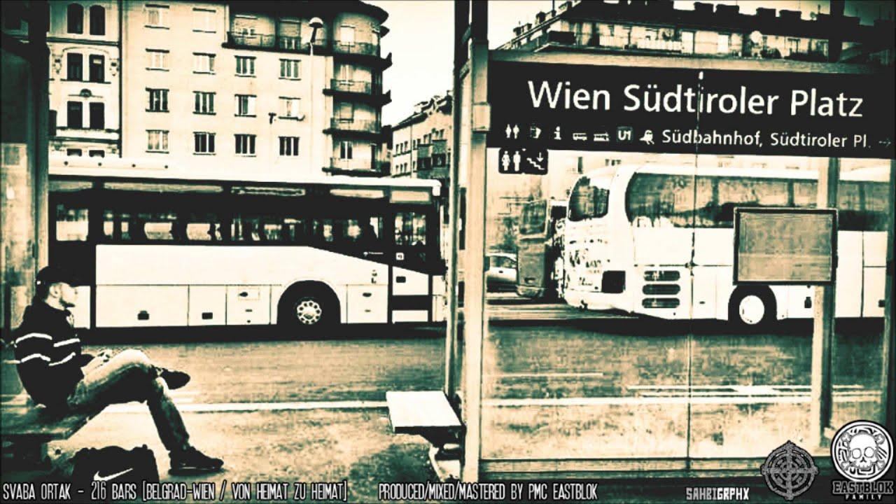 Svaba Ortak 216 Bars Belgrad Wien Von Heimat Zu Heimat Prod