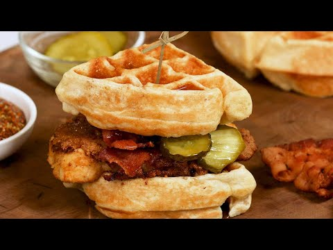 keto-chicken-and-waffle-sandwich-recipe