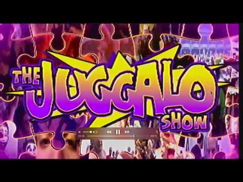 The Juggalo Show - Dark Carnival Games Con Wrap Up Edition Denver 5/17/18