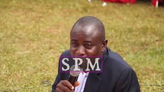 DJ ALWANYE N'OMWOGEZI KUMUKOLO GWAMUZEYI BAKIDAWO thumbnail