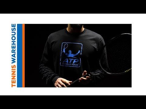 ATP World Tour Final Gear at Tennis Warehouse