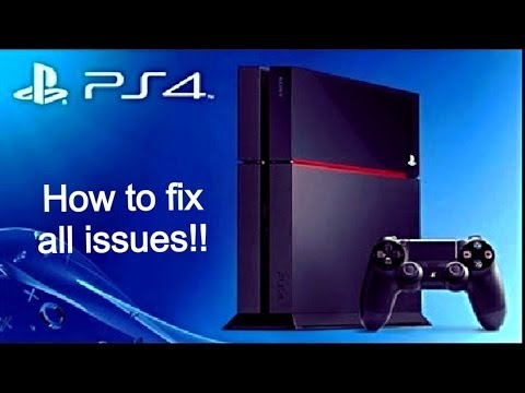 how to  a patch on ps4