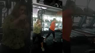 Kickboxing#fatburn workout#fatloss#fitness freak.(1)