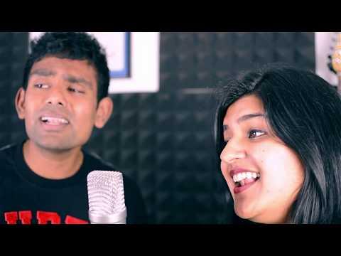 Vennilave Vennilave Cover Version Sung by Nishitha and Krishna | Ft Mohanraaj