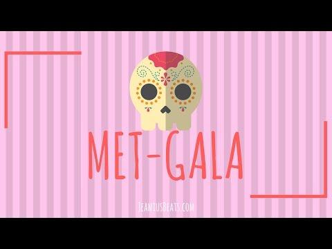 """Met Gala""   Mysterious Gucci Mane type beat   Smoking Instrumental 2017   Prod. JeaniusBeats"
