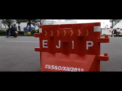 Kawasan industri EJIP East Jakarta Industrial Park Lippo Cikarang