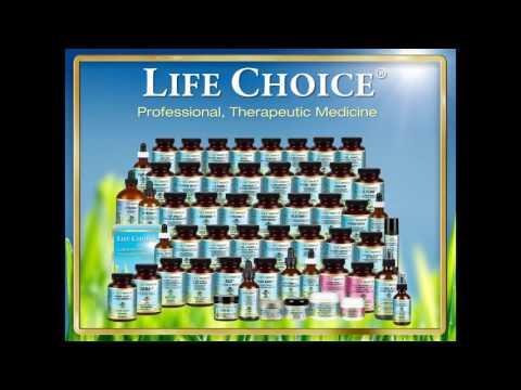 Life Choice Podcast #1: Organic Shopping Tips
