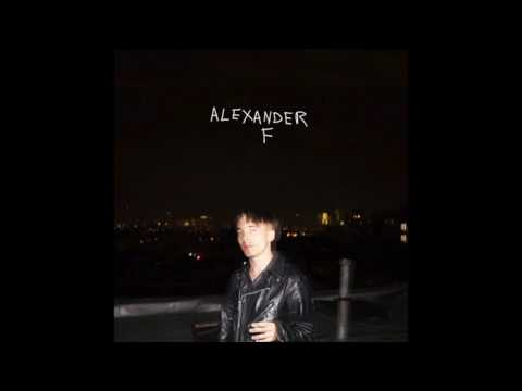 Alexander F - You're Such A Kill
