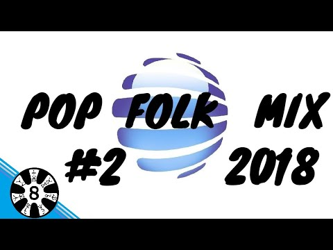 POP FOLK MIX, ²º¹8 #2