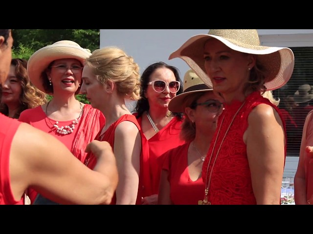 Red Club Picknick