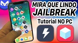 JAILBREAK iOS 11 TUTORIAL EXPERTO