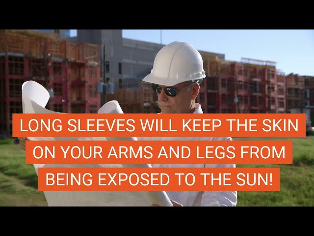 UV Safety  Awareness