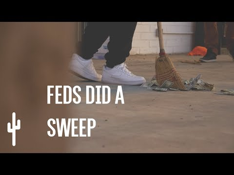 "Future - ""FEDS DID A SWEEP"" 