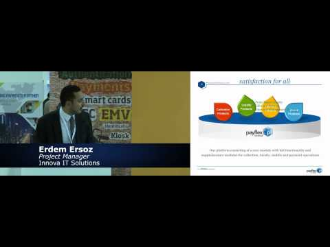 PayFlex relationship loyalty: Erdem Ersoz, Innova IT Solutions - Cards & Payments 2012