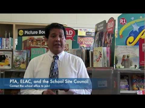 Welcome to the Del Rey Woods Elementary School Website!