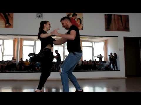 Daniel Santacruz, Ephrem J – Mi Canción Perdida [Peter & Sasa] Bachata Fusion @ Bailador 2019