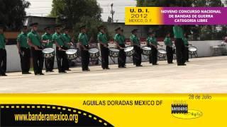 52 (218.5 PTOS) AGUILAS DORADAS, DF