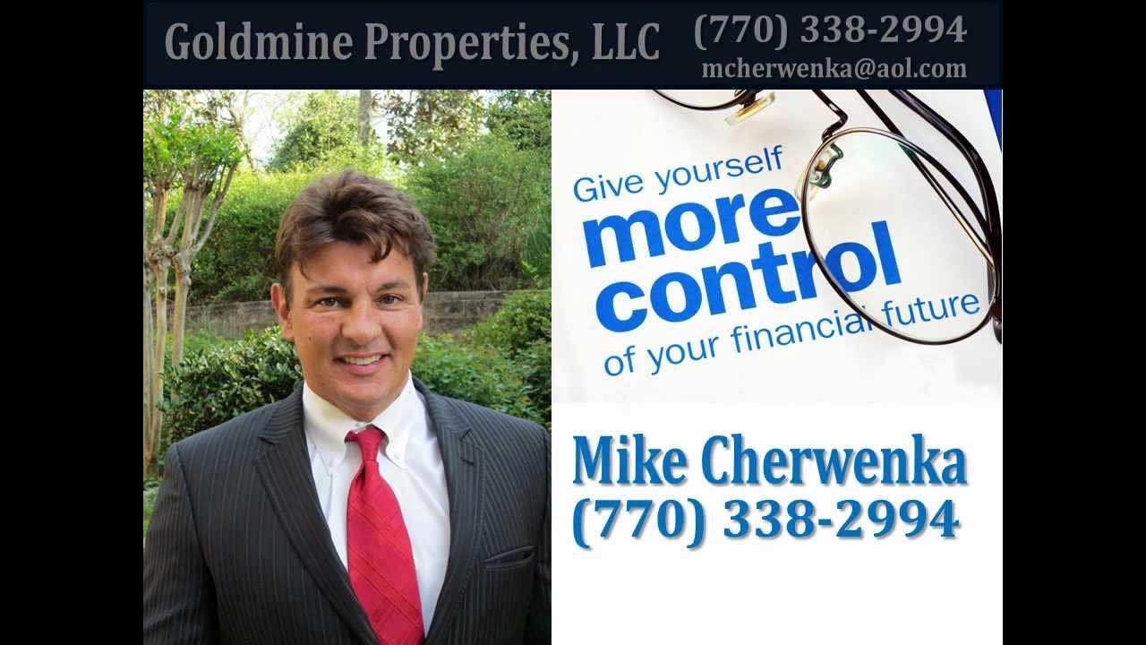 Goldmine Properties Real Estate Investment Presentation - YouTube