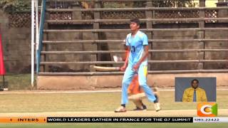 Ruaraka stuns Sikh Union in Star Field Cricket