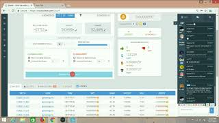 bitsler  best strategy for low balance get 150satoshi to 2000satoshi in 5 min(100%  working)
