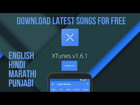 How to download unlimited free songs