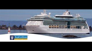 JEWEL OF THE SEAS Royal Caribbean Main Lounge