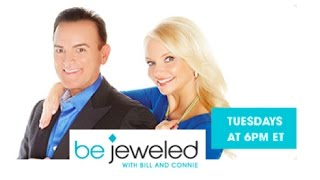 HSN   Be Jeweled with Bill and Connie 06.16.2015 - 7 PM