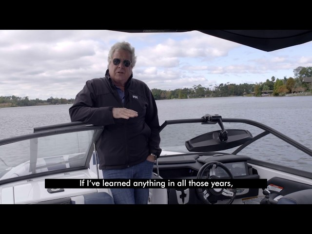 Randy Vance Boating Safety
