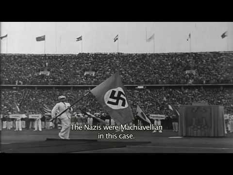 "The 1936 Nazi Olympics ""Documentary Trailer (2017)"
