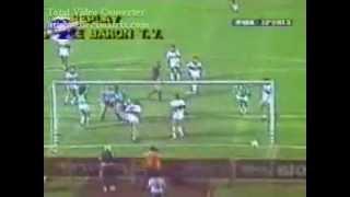Atletico Nacional Campeon Copa Libertadores 1989