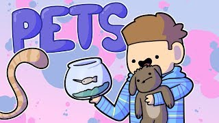 My Pets (Animation) ft. Awesomemay