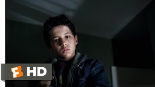Case 39 (2/8) Movie CLIP - I Killed My Mom and Dad (2009) HD