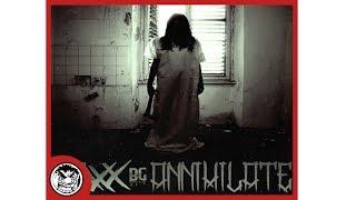 Zaxx - Annihilate (Original Mix)