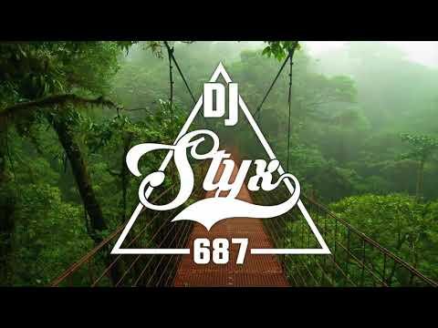 WILLY PAUL X ALAINE X DJ STYX 687 - I Do (ZOUK REMIX) 2K18
