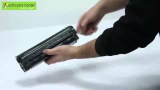 HP P1102 Toner Cartridge Replacement - user guide (7531BA)(, 2013-02-06T20:45:44.000Z)