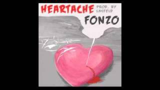 FonZo - Heartache (Prod. by Lasfeld) mp3