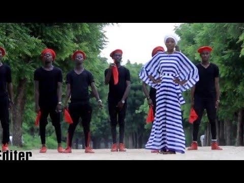 Download Sabon Video Nafisa Abdullahi  Hausa Song 2018