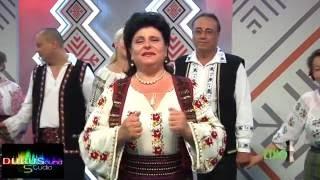 Cat a vrut soarta de sus - Sorina Dinu - ETNO TV Petrecem romaneste