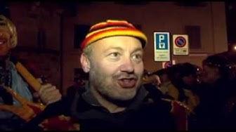 Carnaval: des Valaisans à Lucerne