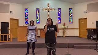 Worship Service 2/28
