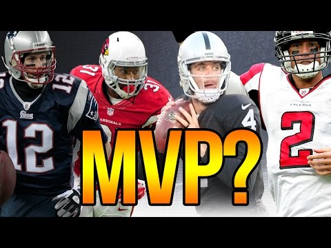 Who Is The 2016-17 NFL MVP?