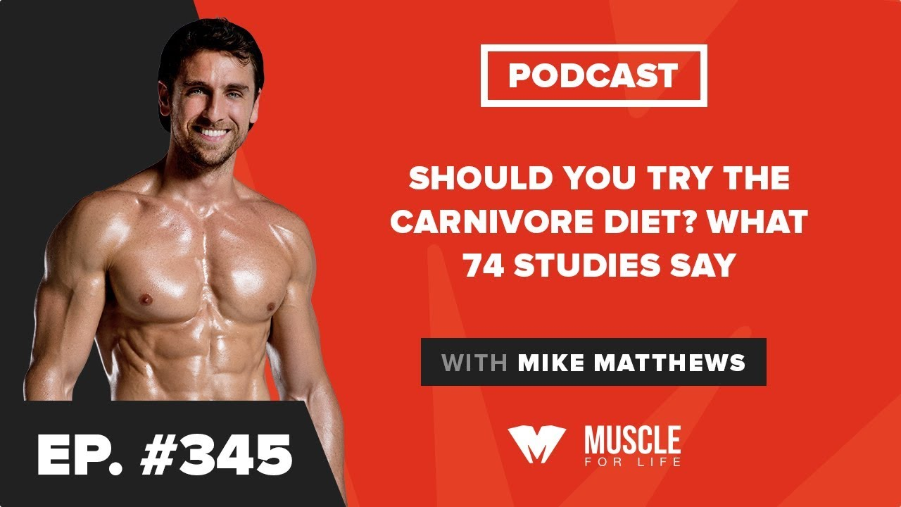 Should You Try the Carnivore Diet? What 74 Studies Say - Legion