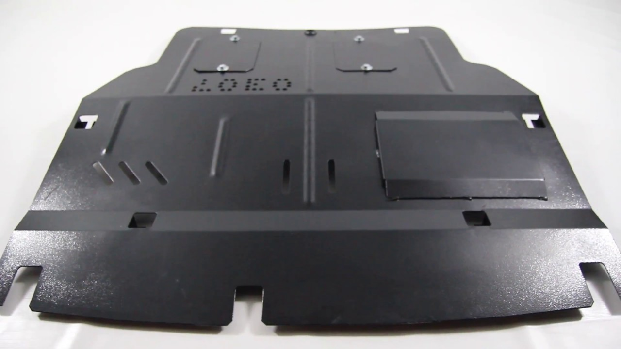 Audi A4 B6 B7 B8 Under Engine Cover Undertray Fitting Kit Clips
