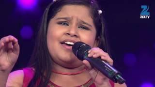 Asia's Singing Superstar - Episode 14 - Part 8 - Sneha Shankar's Performance