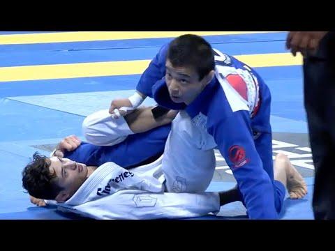 Caio Terra VS João Miyao / World Championship 2016