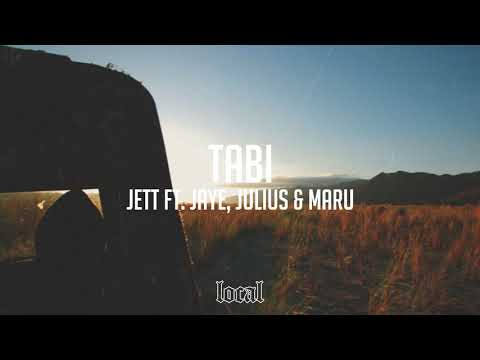 Jett - Tabi (feat. Jaye, Julius & Maru)
